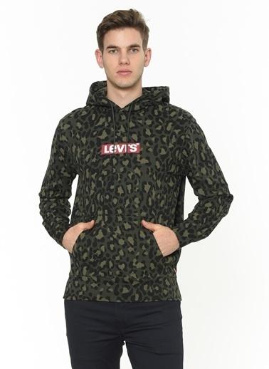 Levi's® Sweatshirt Renkli